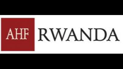 Aids Healthcare Foundation (AHF) Rwanda