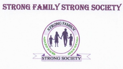Strong Family Strong Society